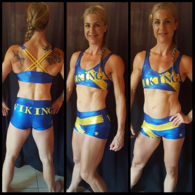 swedish viking ninja warrior