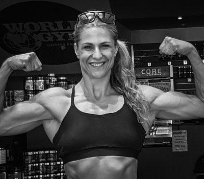 Danijela Hodges Biceps