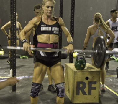 rewired fitness comp