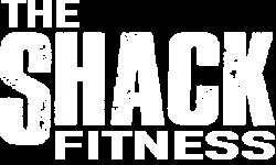 The shack logoWHITE